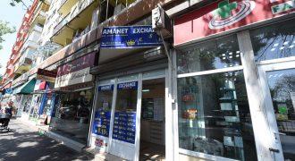 Spatiu comercial Sos Alexandriei 4, sector 5