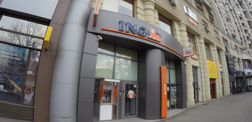 Spatiu comercial Piata Alba Iulia nr.2, sector 3