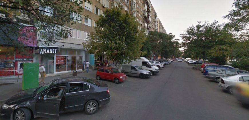 Spatiu comercial Mihai Bravu 292, sector 3
