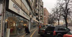 Spatiu comercial Mihai Bravu nr. 12, sector 2